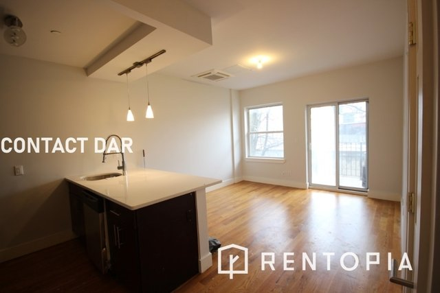 2 Bedrooms, East Williamsburg Rental in NYC for $3,594 - Photo 1