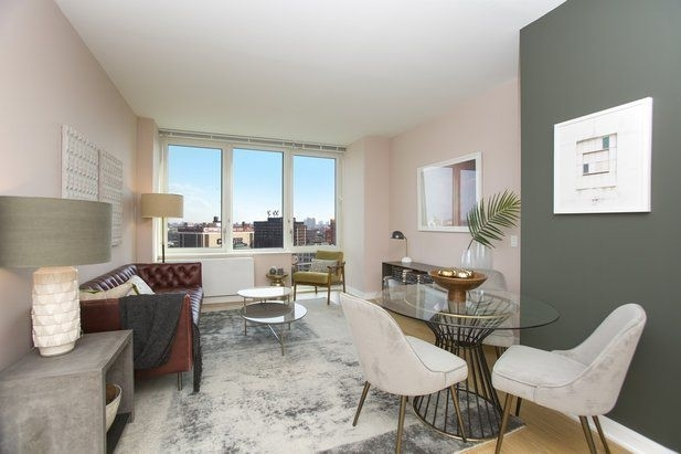 Studio, Long Island City Rental in NYC for $2,645 - Photo 1