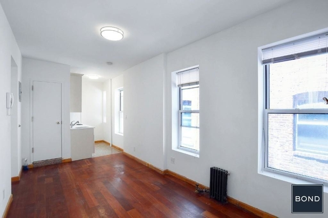 1 Bedroom, Alphabet City Rental in NYC for $2,190 - Photo 1
