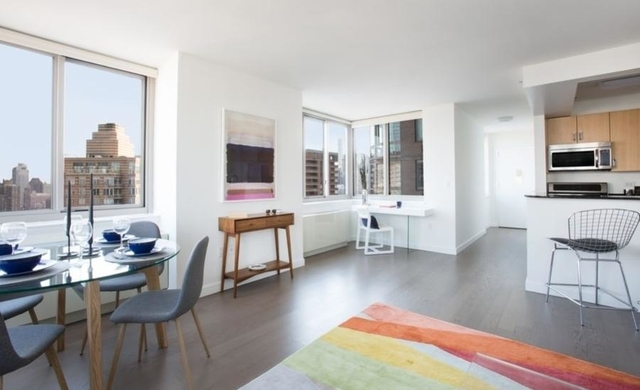 1 Bedroom, Hell's Kitchen Rental in NYC for $3,330 - Photo 1