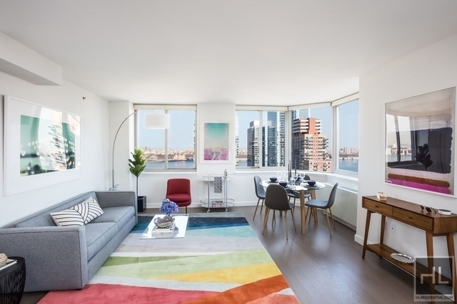 2 Bedrooms, Hell's Kitchen Rental in NYC for $5,147 - Photo 1