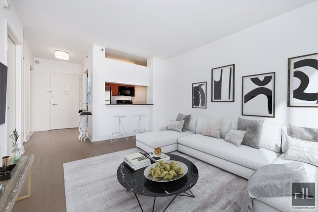 1 Bedroom, Rose Hill Rental in NYC for $4,275 - Photo 2