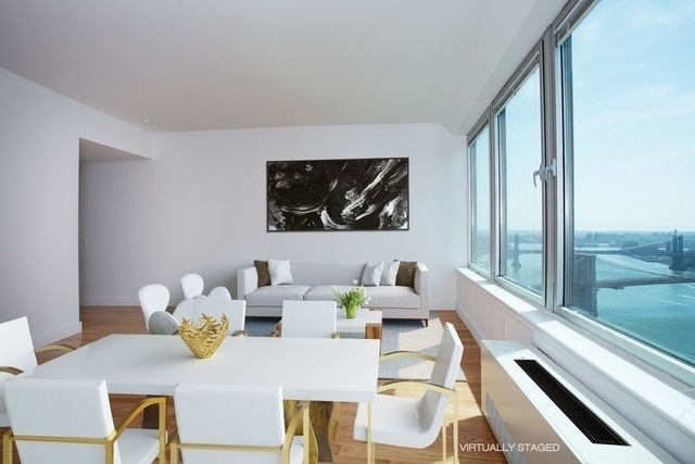 1 Bedroom, Financial District Rental in NYC for $4,550 - Photo 1