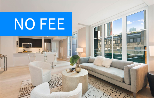 Studio, Hell's Kitchen Rental in NYC for $2,499 - Photo 1