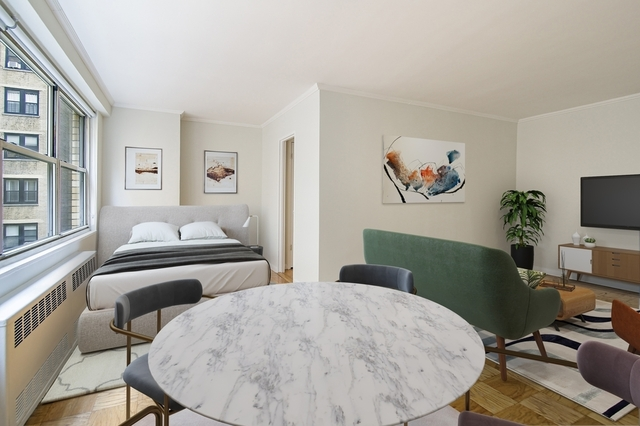 Studio, Upper West Side Rental in NYC for $3,112 - Photo 1