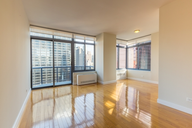 2 Bedrooms, Theater District Rental in NYC for $5,333 - Photo 1