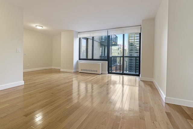 1 Bedroom, Theater District Rental in NYC for $3,969 - Photo 2