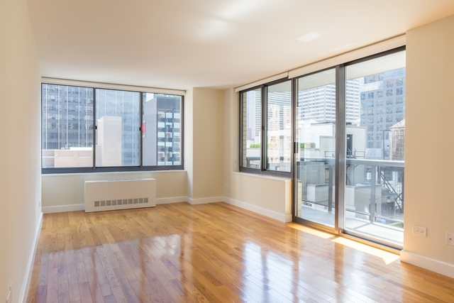 1 Bedroom, Theater District Rental in NYC for $3,626 - Photo 1