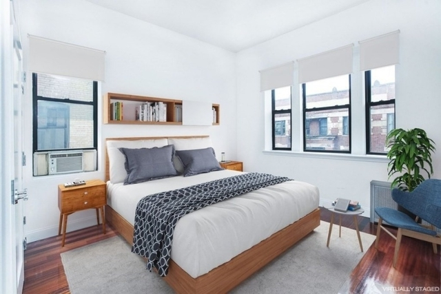 4 Bedrooms, Hamilton Heights Rental in NYC for $4,400 - Photo 2
