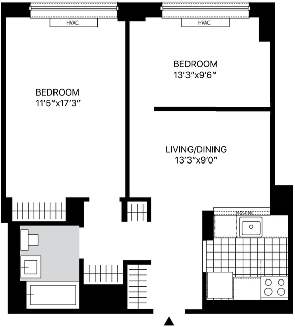 1 Bedroom, Chelsea Rental in NYC for $3,905 - Photo 2