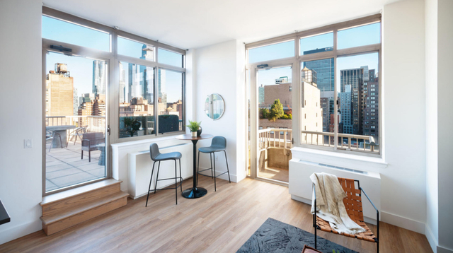 1 Bedroom, Chelsea Rental in NYC for $5,771 - Photo 1
