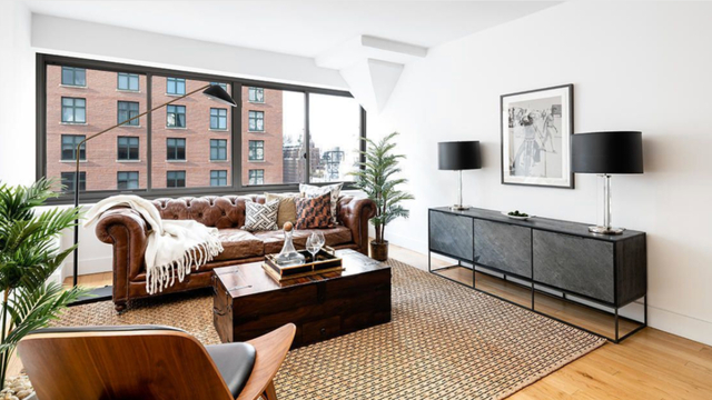 2 Bedrooms, Upper East Side Rental in NYC for $4,645 - Photo 1