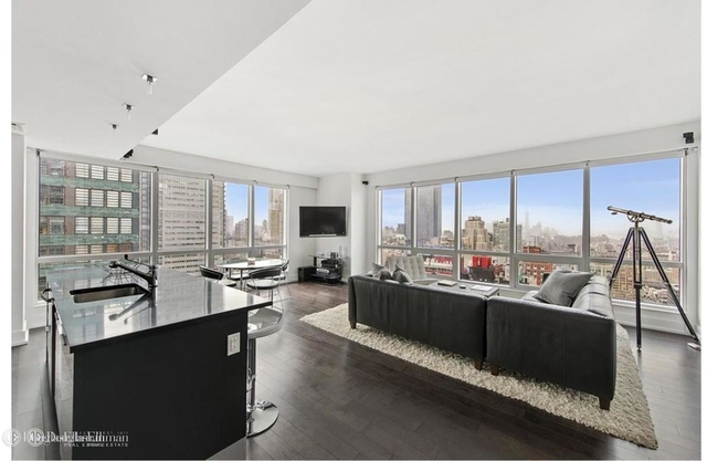 2 Bedrooms, Garment District Rental in NYC for $6,700 - Photo 1