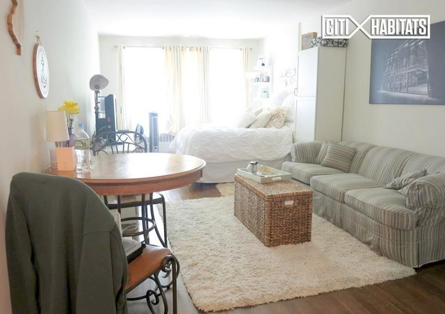 Studio, Yorkville Rental in NYC for $1,830 - Photo 1
