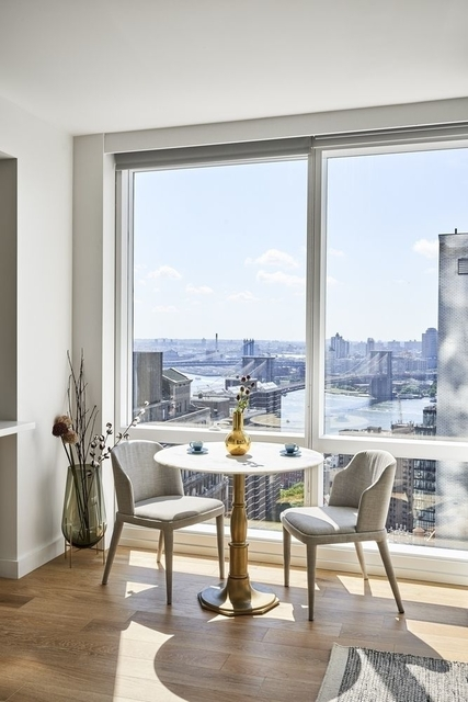 1 Bedroom, Financial District Rental in NYC for $4,650 - Photo 2