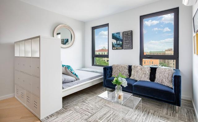 Studio, Jackson Heights Rental in NYC for $2,075 - Photo 2