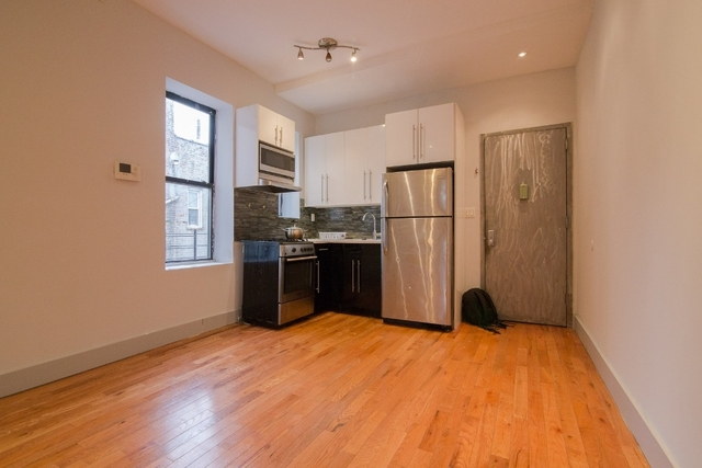 4 Bedrooms, Ocean Hill Rental in NYC for $2,800 - Photo 1