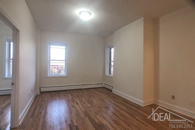 3 Bedrooms, Clinton Hill Rental in NYC for $2,698 - Photo 1