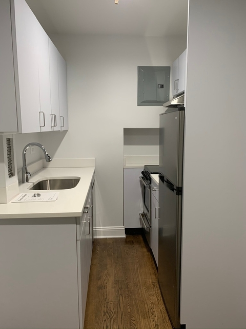 2 Bedrooms, Theater District Rental in NYC for $3,500 - Photo 1