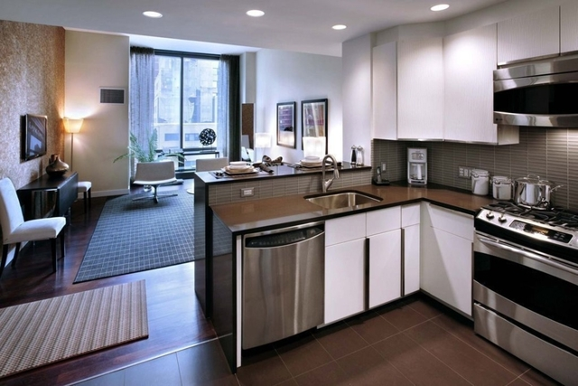 1 Bedroom, Lincoln Square Rental in NYC for $4,410 - Photo 2