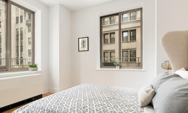 1 Bedroom, Brooklyn Heights Rental in NYC for $3,340 - Photo 2