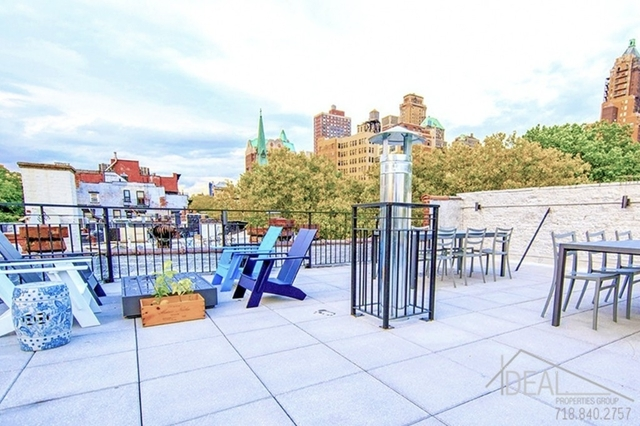 4 Bedrooms, Brooklyn Heights Rental in NYC for $5,000 - Photo 1