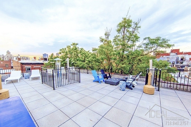 4 Bedrooms, Brooklyn Heights Rental in NYC for $5,000 - Photo 2