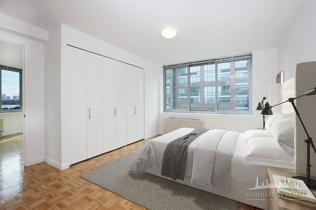 1 Bedroom, Hell's Kitchen Rental in NYC for $3,457 - Photo 2