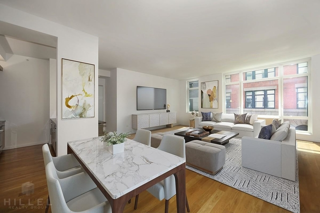 1 Bedroom, SoHo Rental in NYC for $9,095 - Photo 2