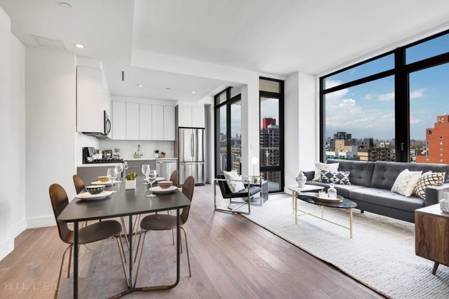 3 Bedrooms, Long Island City Rental in NYC for $5,474 - Photo 2