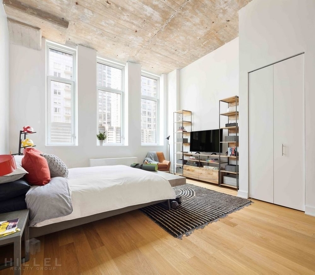 Studio, Long Island City Rental in NYC for $2,446 - Photo 1