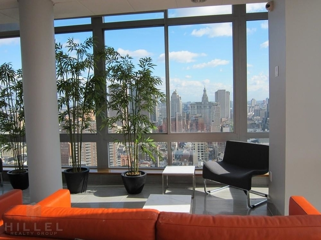 Studio, Battery Park City Rental in NYC for $6,600 - Photo 1