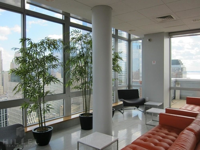 Studio, Battery Park City Rental in NYC for $6,600 - Photo 2