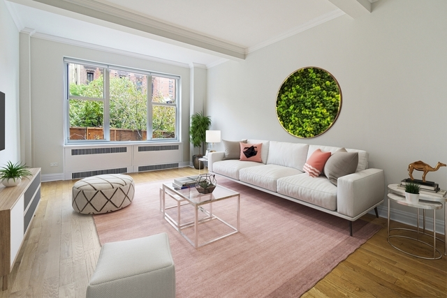 1 Bedroom, Tribeca Rental in NYC for $3,988 - Photo 1