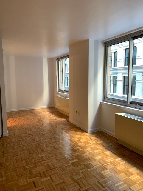 Studio, Civic Center Rental in NYC for $2,350 - Photo 1