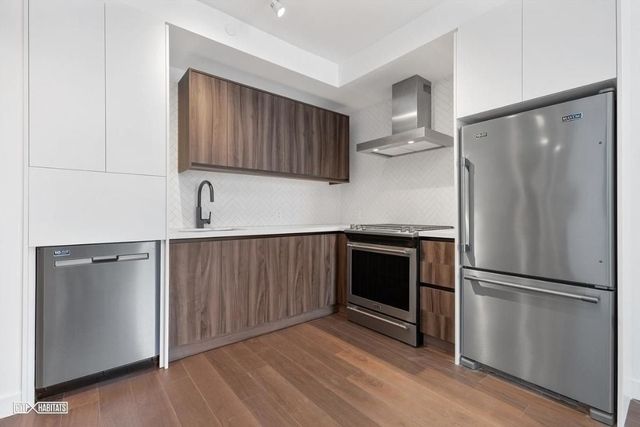 1 Bedroom, Greenpoint Rental in NYC for $3,489 - Photo 2