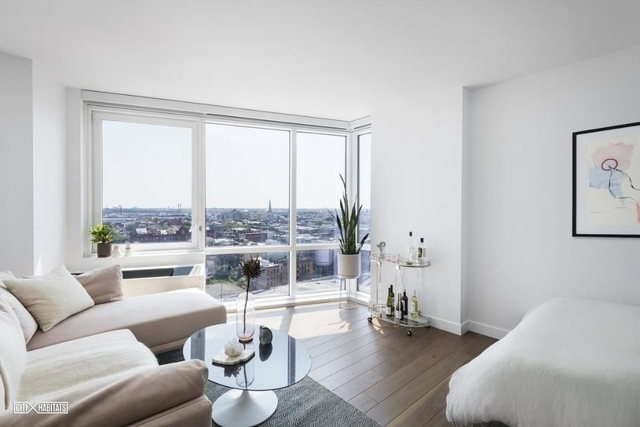Studio, Greenpoint Rental in NYC for $2,896 - Photo 2