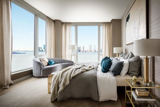 2 Bedrooms, Tribeca Rental in NYC for $10,161 - Photo 2