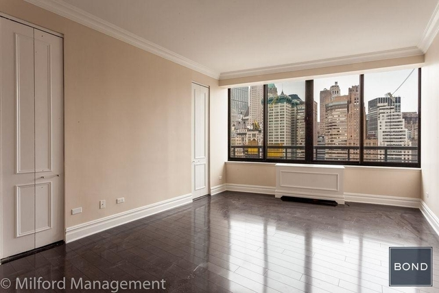 2 Bedrooms, Battery Park City Rental in NYC for $11,000 - Photo 2
