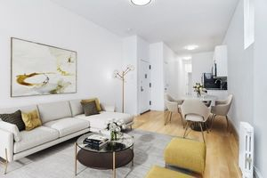 2 Bedrooms, Hunters Point Rental in NYC for $4,497 - Photo 1