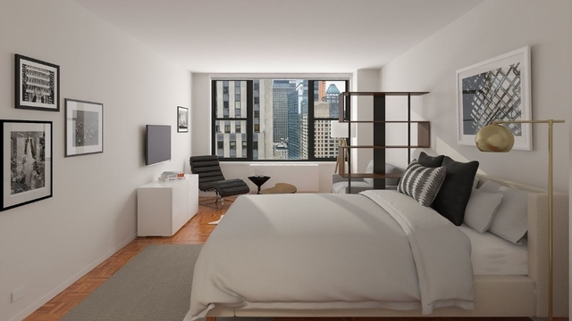 Studio, Theater District Rental in NYC for $2,725 - Photo 1