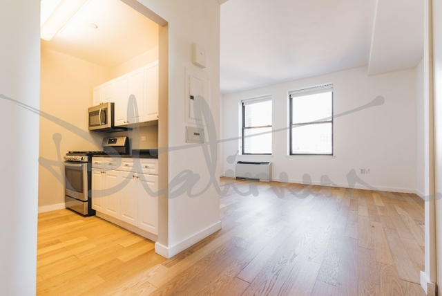 1 Bedroom, Financial District Rental in NYC for $3,708 - Photo 1