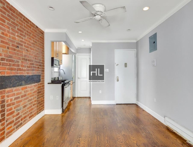 1 Bedroom, Alphabet City Rental in NYC for $2,995 - Photo 1