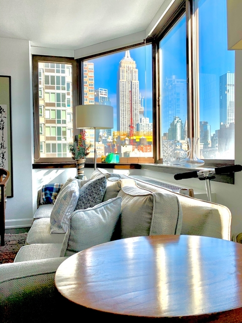 2 Bedrooms, NoMad Rental in NYC for $6,395 - Photo 1