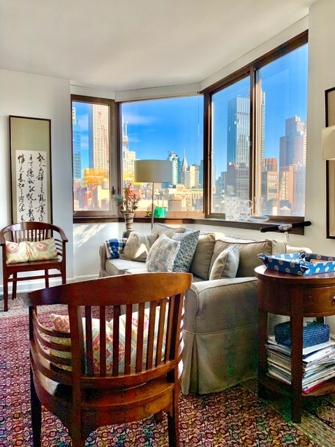 2 Bedrooms, NoMad Rental in NYC for $6,395 - Photo 2