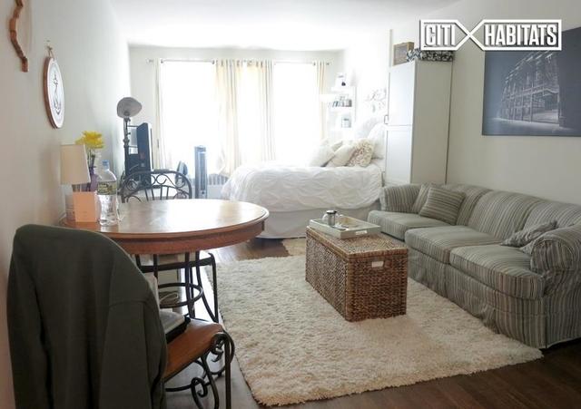 Studio, Yorkville Rental in NYC for $1,559 - Photo 1
