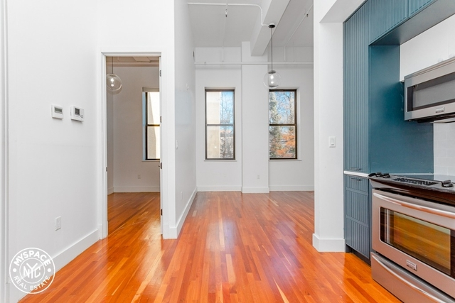 1 Bedroom, Bedford-Stuyvesant Rental in NYC for $2,682 - Photo 1