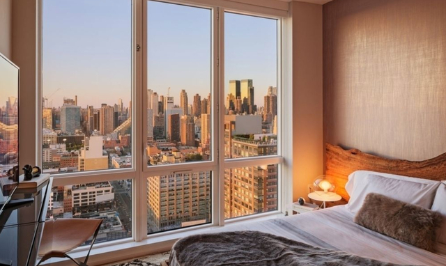1 Bedroom, Hell's Kitchen Rental in NYC for $4,523 - Photo 1