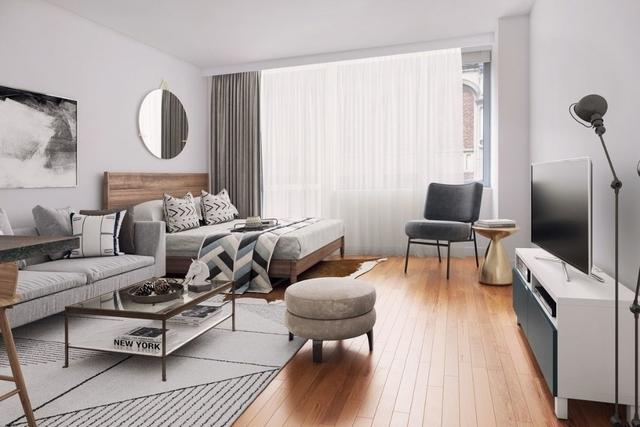 Studio, Tribeca Rental in NYC for $3,276 - Photo 1