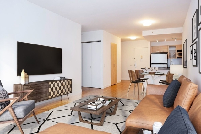 1 Bedroom, Tribeca Rental in NYC for $6,300 - Photo 2